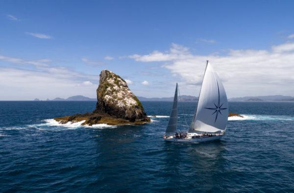 Auckland Superyacht Regatta - Nieuw Zeeland